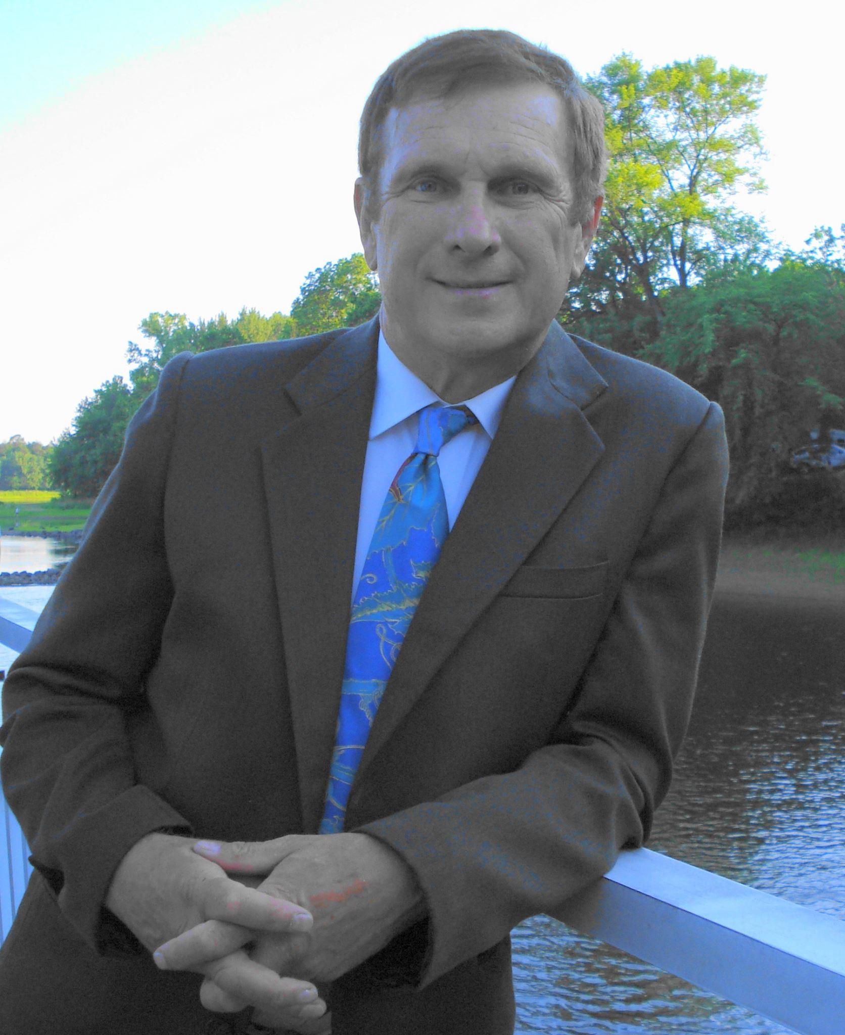 Roland Riemers, State Audidtor, Libertarian, North Dakota