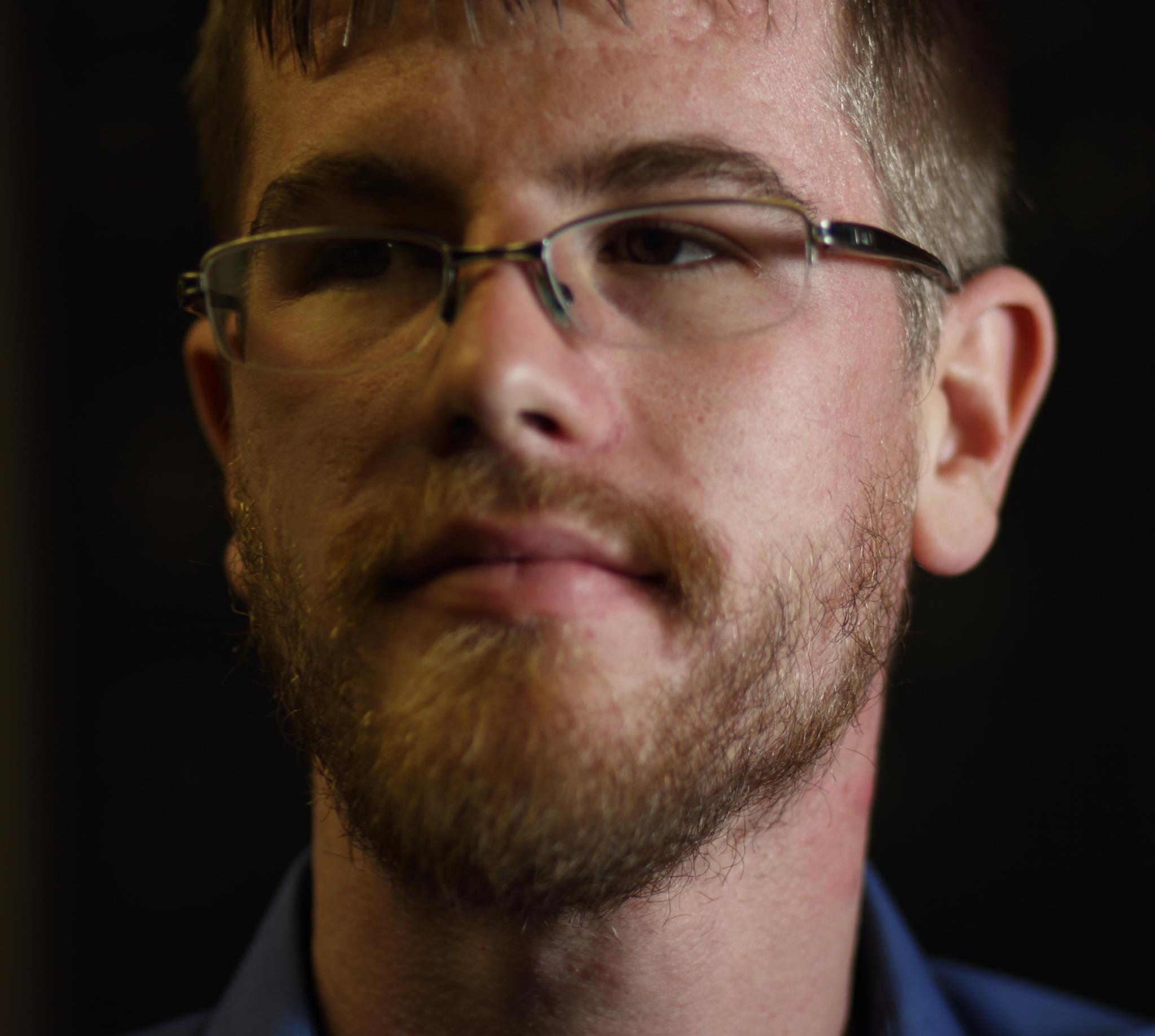 Eric Olson, North Dakota, Libertarian, Treasurer