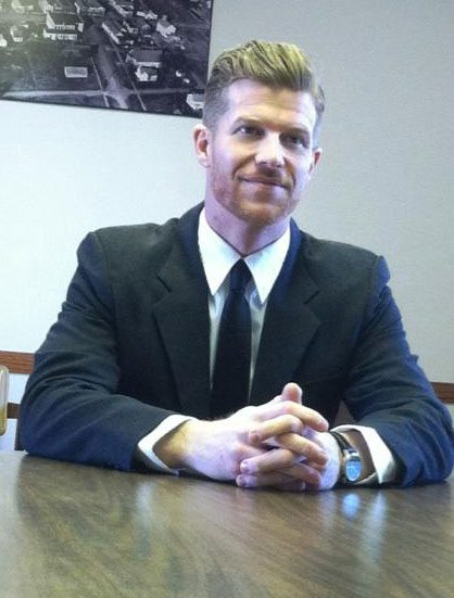 Tom Skadeland, North Dakota Public Service Commissioner Candidate, Libertarian Party